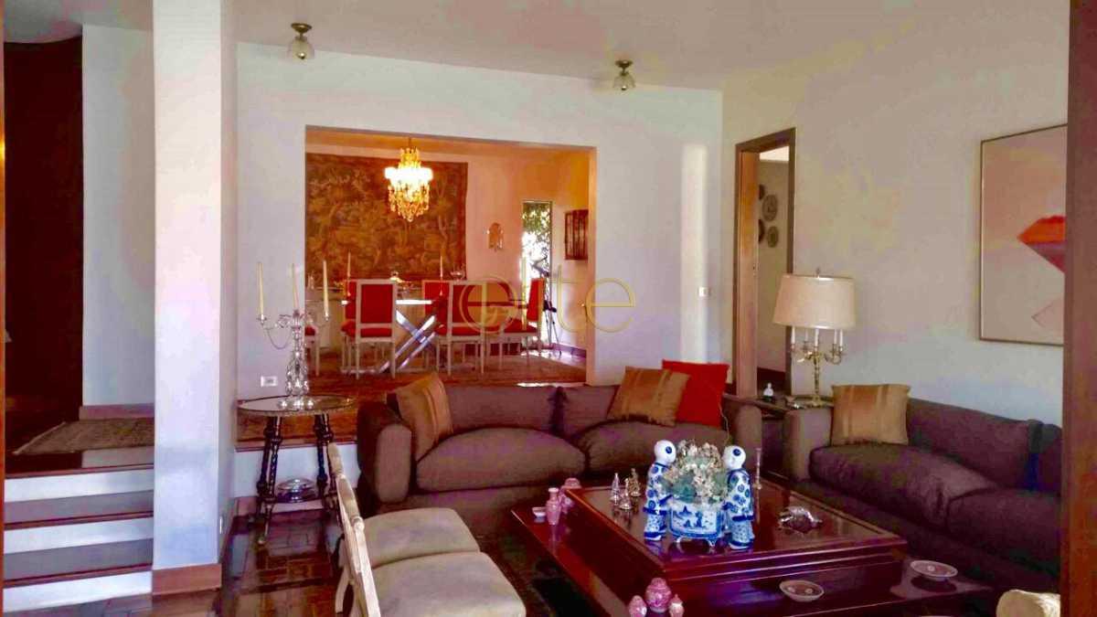 10 - Casa À Venda no Condomínio Nova Ipanema - Barra da Tijuca - Rio de Janeiro - RJ - EBCN40179 - 12