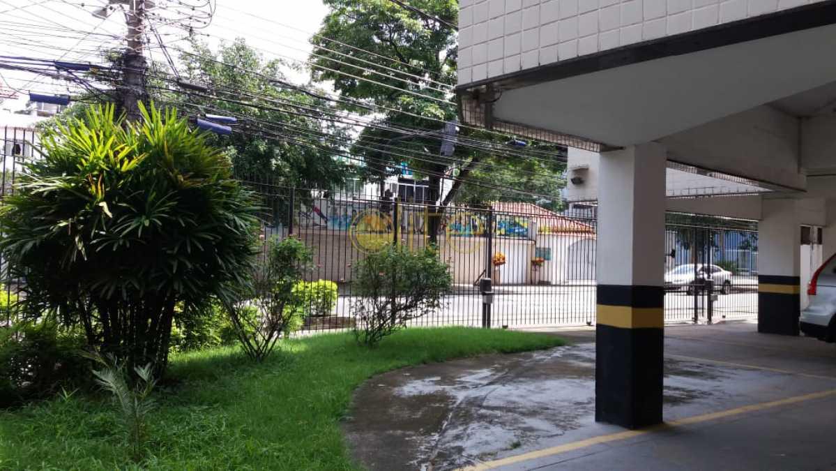 1 - Cobertura Anil, Rio de Janeiro, RJ À Venda, 3 Quartos, 260m² - EBCO30041 - 1