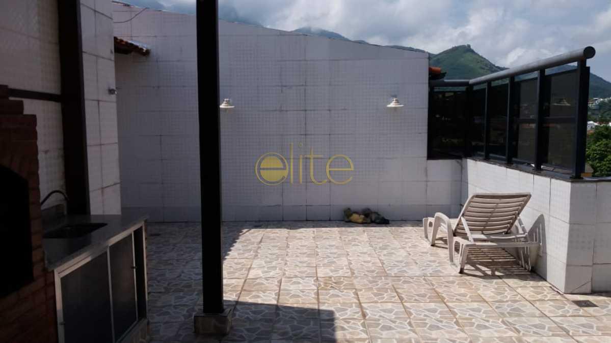 4 - Cobertura Anil, Rio de Janeiro, RJ À Venda, 3 Quartos, 260m² - EBCO30041 - 5