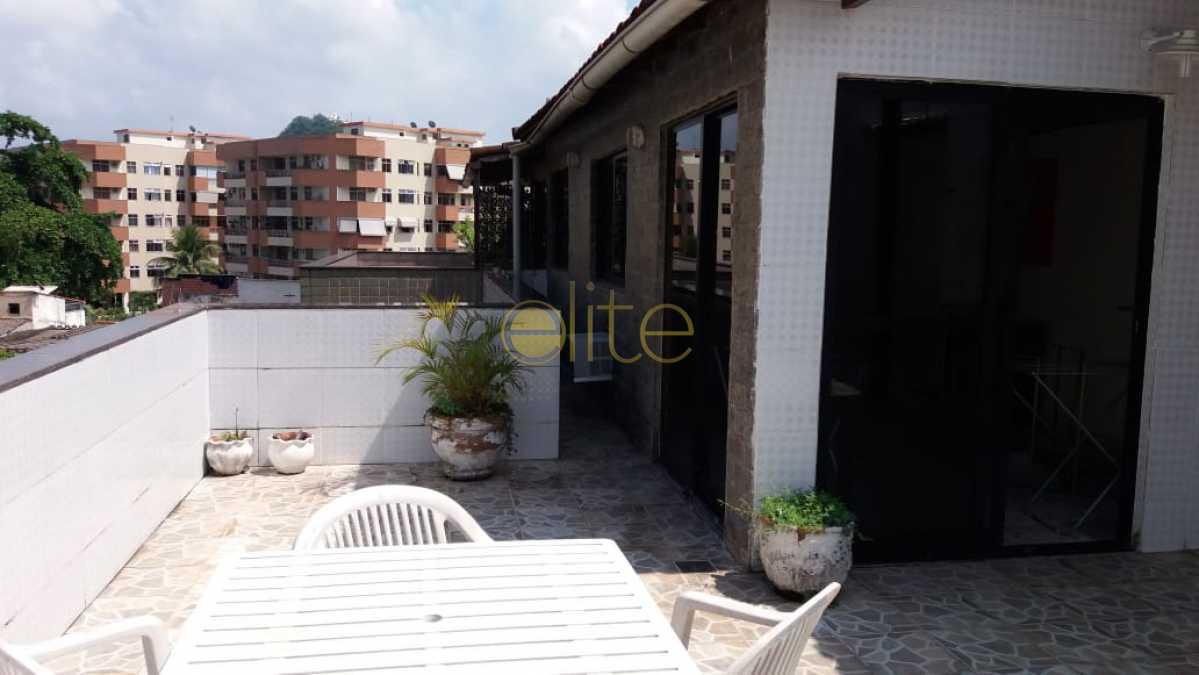 5 - Cobertura Anil, Rio de Janeiro, RJ À Venda, 3 Quartos, 260m² - EBCO30041 - 6