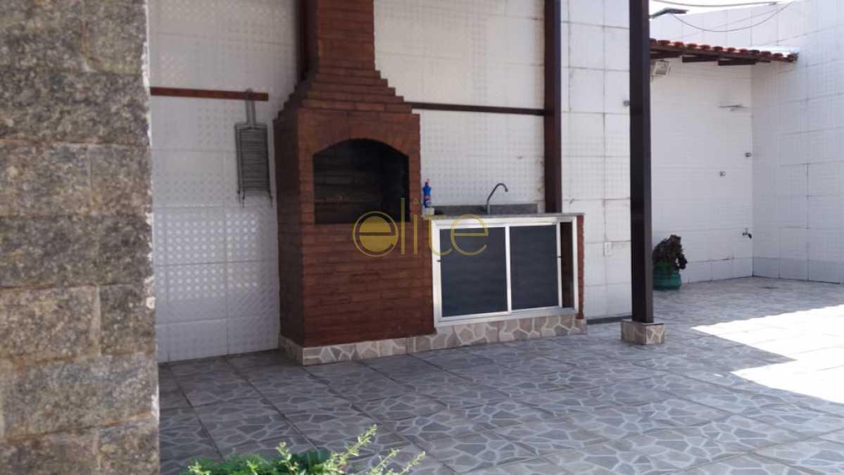 6 - Cobertura Anil, Rio de Janeiro, RJ À Venda, 3 Quartos, 260m² - EBCO30041 - 7