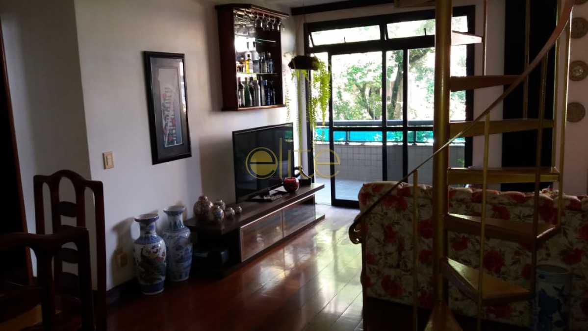 10 - Cobertura Anil, Rio de Janeiro, RJ À Venda, 3 Quartos, 260m² - EBCO30041 - 10