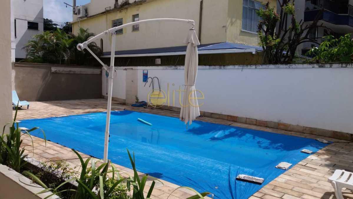 12 - Cobertura Anil, Rio de Janeiro, RJ À Venda, 3 Quartos, 260m² - EBCO30041 - 12