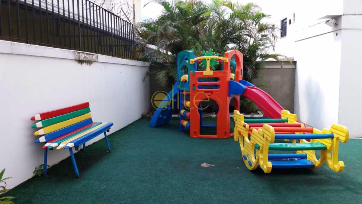 14 - Cobertura Anil, Rio de Janeiro, RJ À Venda, 3 Quartos, 260m² - EBCO30041 - 14