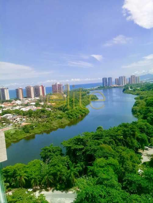 1 - Apartamento Barra da Tijuca, Barra da Tijuca,Rio de Janeiro, RJ À Venda, 2 Quartos, 90m² - EBAP20099 - 1