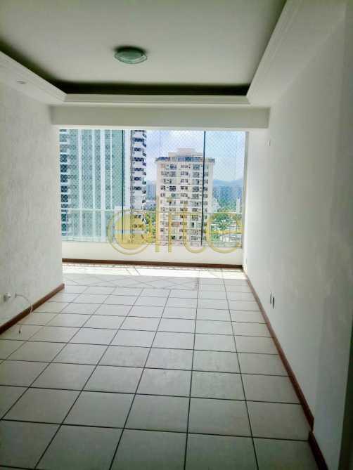3 - Apartamento Barra da Tijuca, Barra da Tijuca,Rio de Janeiro, RJ À Venda, 2 Quartos, 90m² - EBAP20099 - 4