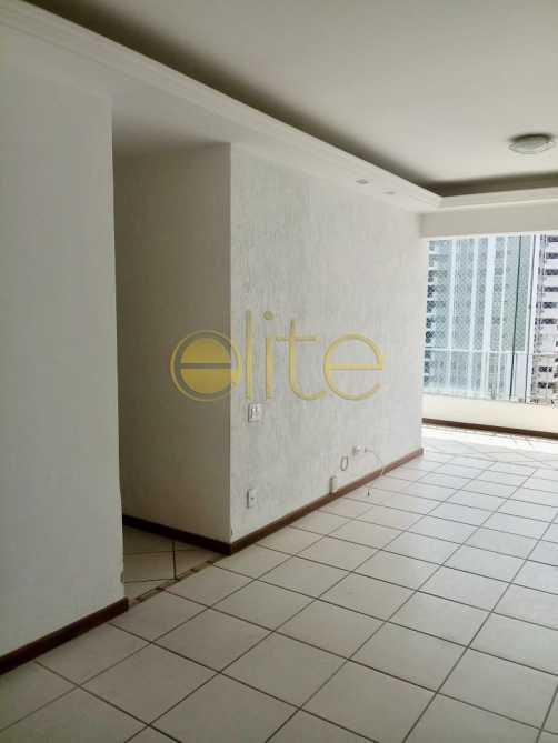 4 - Apartamento Barra da Tijuca, Barra da Tijuca,Rio de Janeiro, RJ À Venda, 2 Quartos, 90m² - EBAP20099 - 5