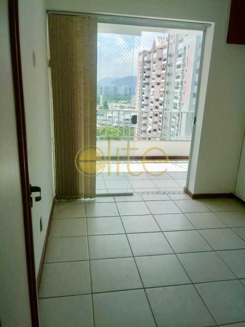 9 - Apartamento Barra da Tijuca, Barra da Tijuca,Rio de Janeiro, RJ À Venda, 2 Quartos, 90m² - EBAP20099 - 10