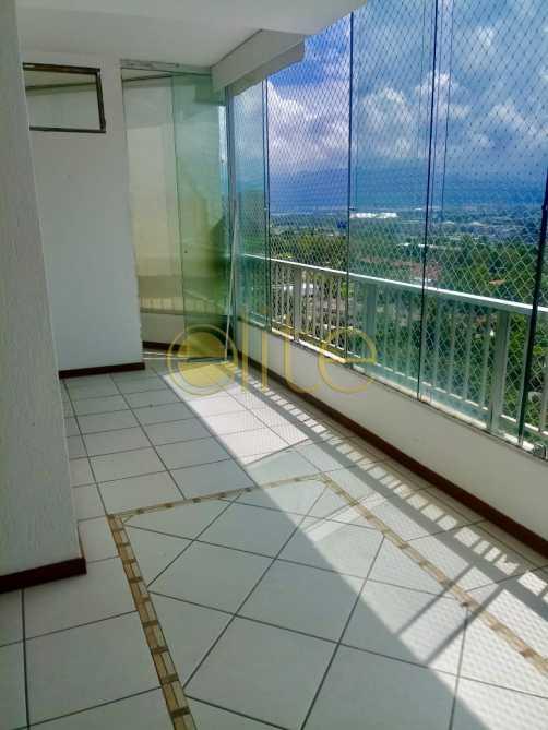 19 - Apartamento Barra da Tijuca, Barra da Tijuca,Rio de Janeiro, RJ À Venda, 2 Quartos, 90m² - EBAP20099 - 20