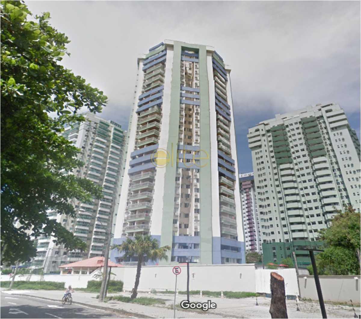 EBAP20101 - Apartamento À Venda no Condomínio Key West - Barra da Tijuca - Rio de Janeiro - RJ - EBAP20101 - 1