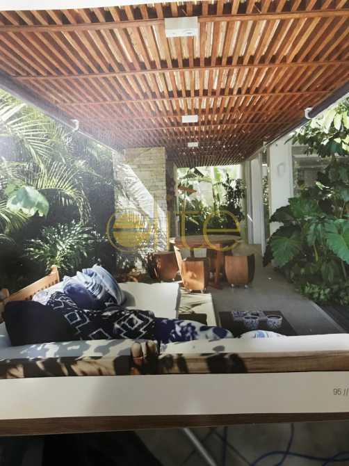 02 - Casa em Condomínio Porto Bello, Mangaratiba, Costa Verde,Rio de Janeiro, RJ À Venda, 4 Quartos, 250m² - EBCN40181 - 3
