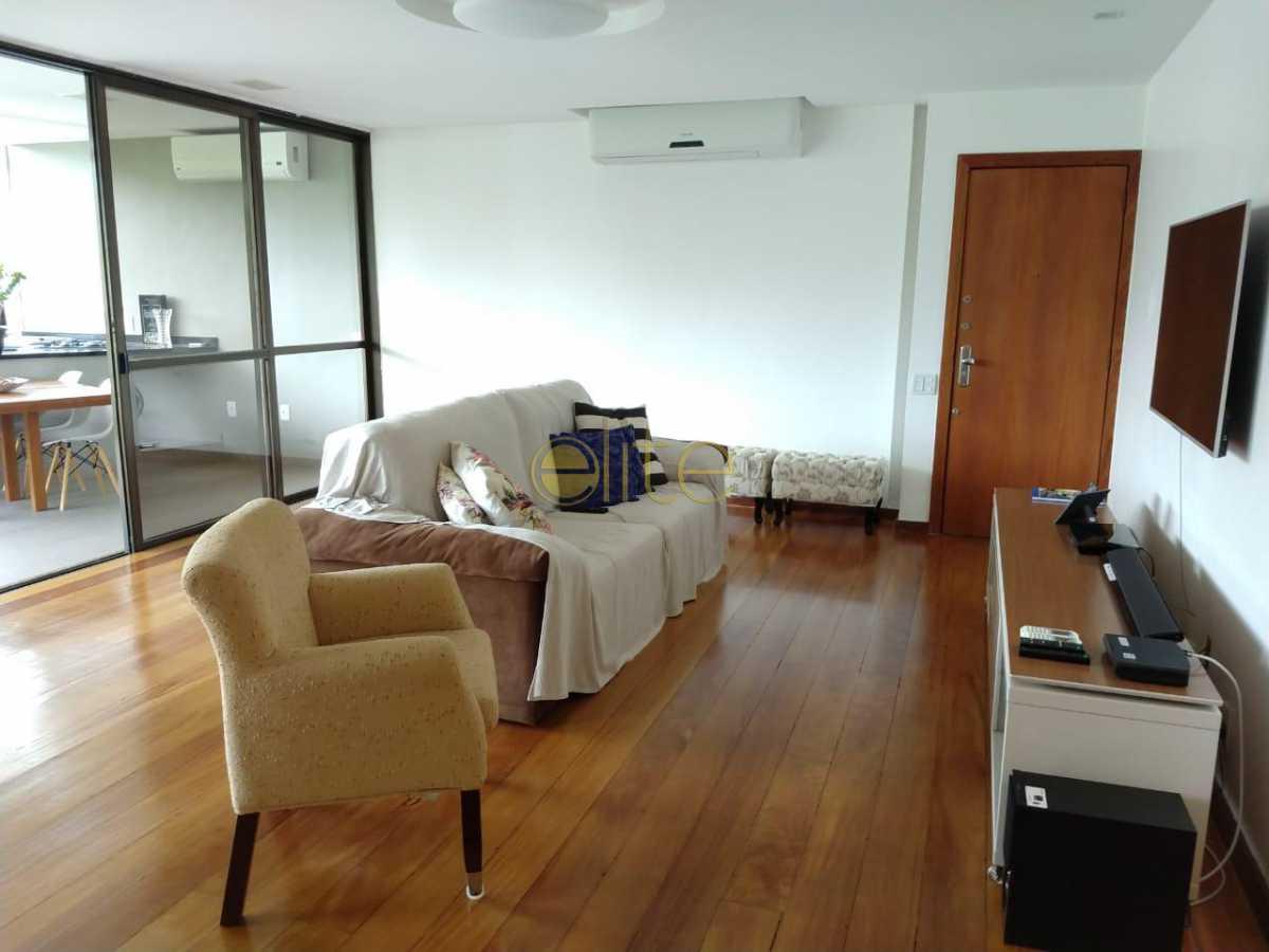 05 - Apartamento Jardim Oceânico,Barra da Tijuca,Rio de Janeiro,RJ Para Alugar,3 Quartos,170m² - EBAP30158 - 6