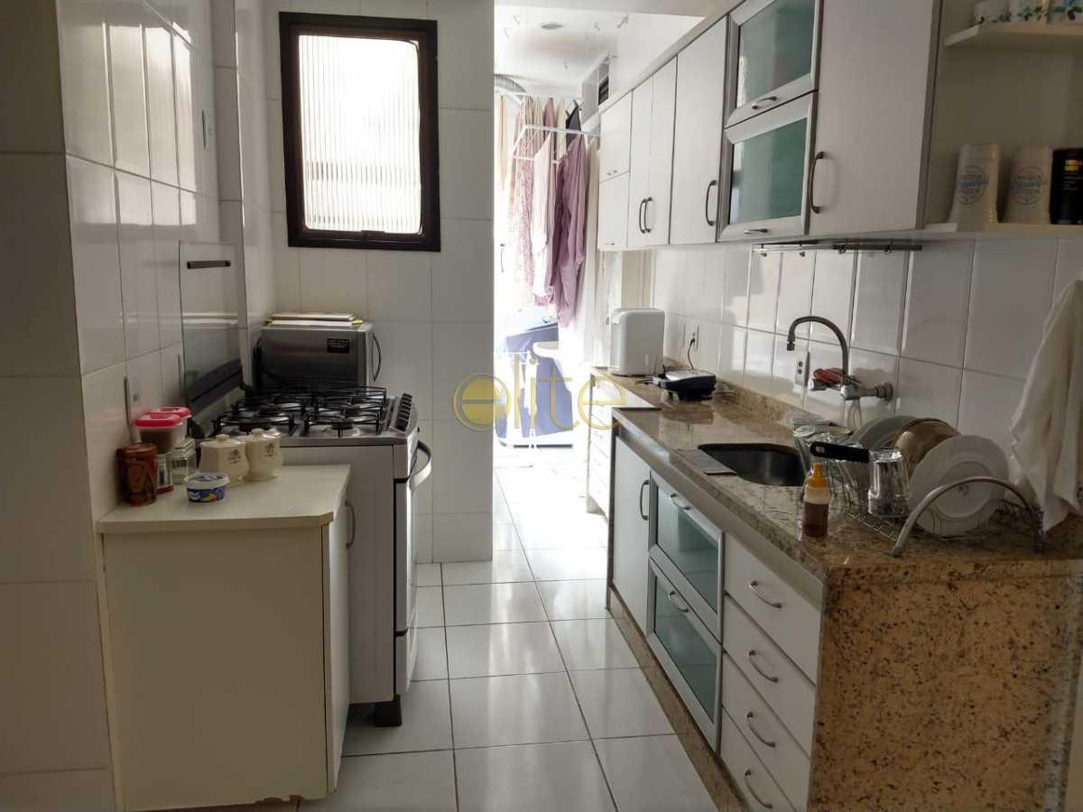 06 - Apartamento Jardim Oceânico,Barra da Tijuca,Rio de Janeiro,RJ Para Alugar,3 Quartos,170m² - EBAP30158 - 7