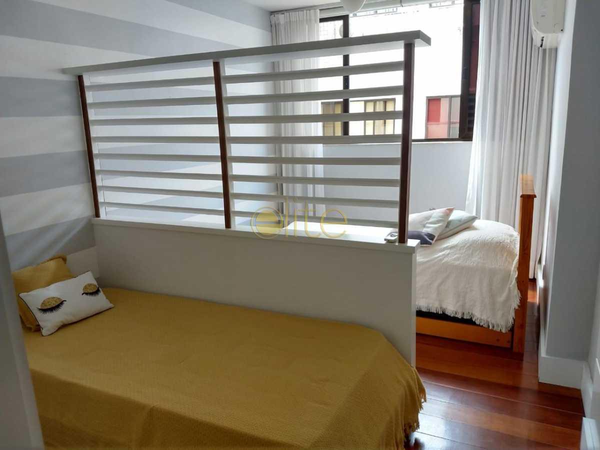 09 - Apartamento Jardim Oceânico,Barra da Tijuca,Rio de Janeiro,RJ Para Alugar,3 Quartos,170m² - EBAP30158 - 10
