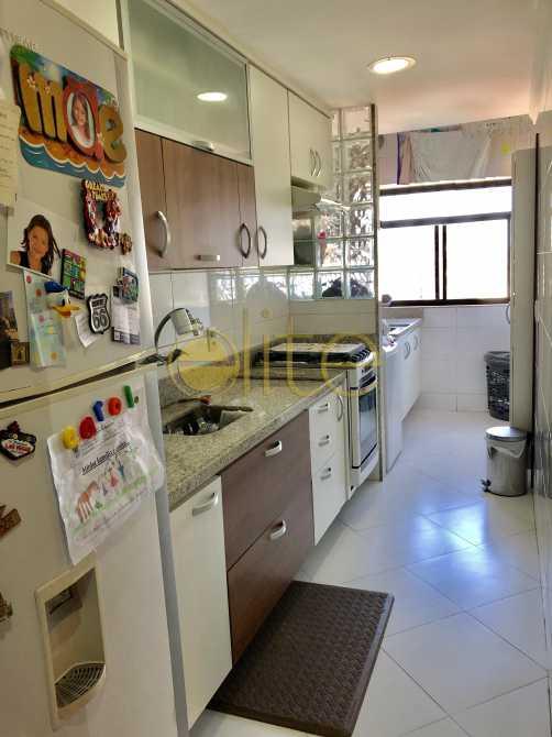 2 - Apartamento À Venda - Barra da Tijuca - Rio de Janeiro - RJ - EBAP30159 - 3