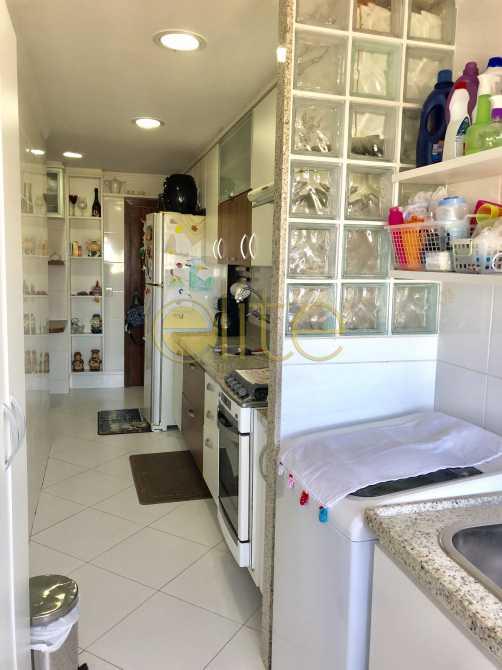 3 - Apartamento À Venda - Barra da Tijuca - Rio de Janeiro - RJ - EBAP30159 - 4