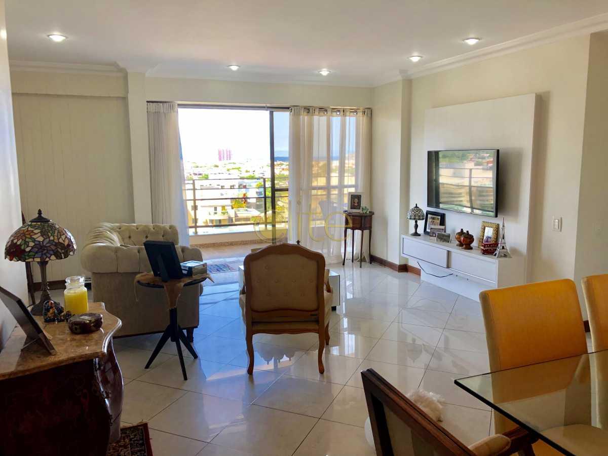 4 - Apartamento À Venda - Barra da Tijuca - Rio de Janeiro - RJ - EBAP30159 - 5