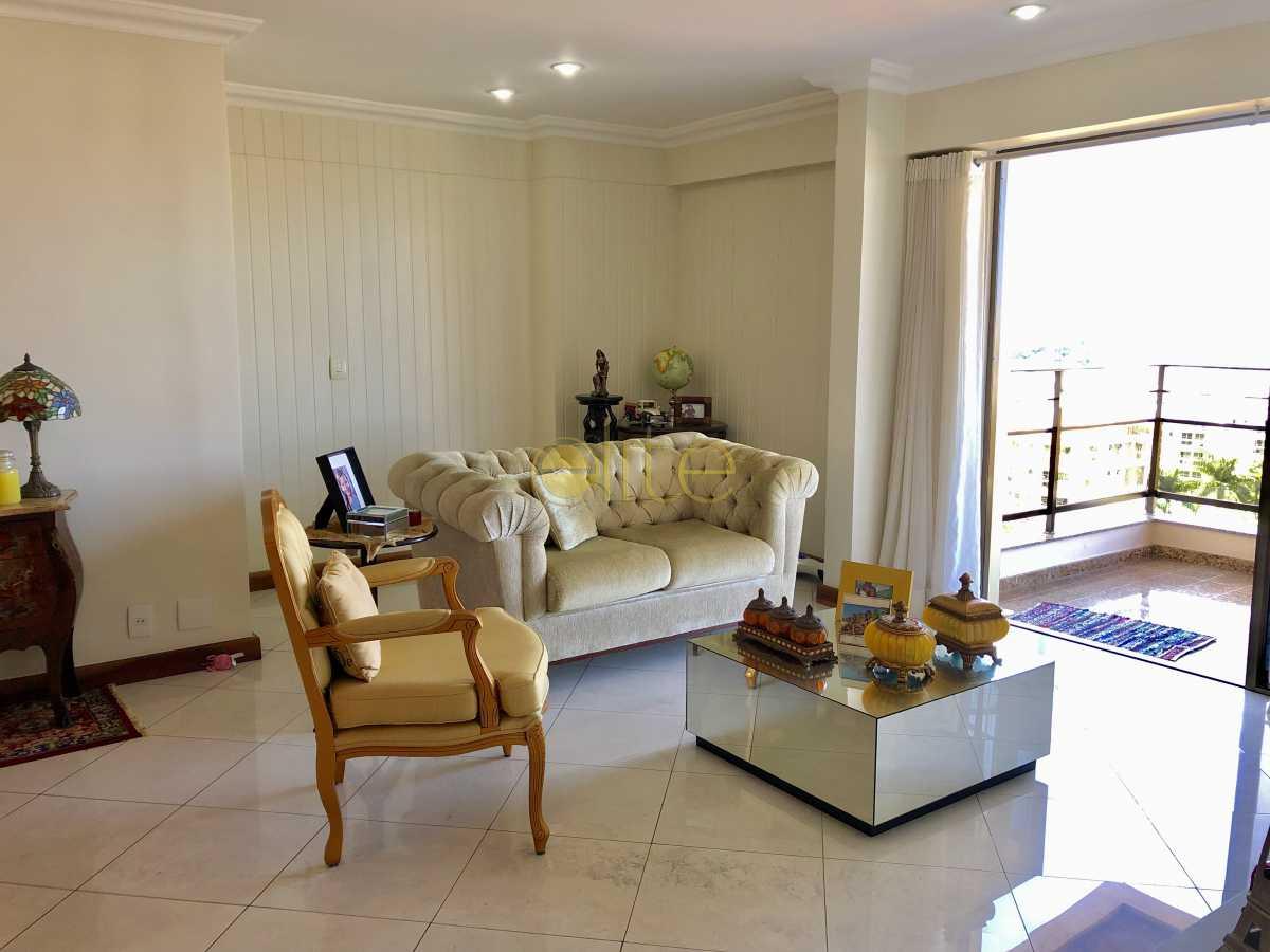 6 - Apartamento À Venda - Barra da Tijuca - Rio de Janeiro - RJ - EBAP30159 - 7