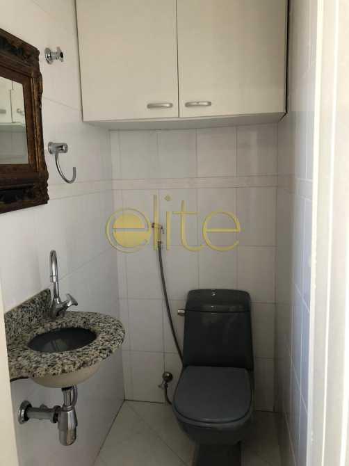 7. - Apartamento À Venda - Barra da Tijuca - Rio de Janeiro - RJ - EBAP30159 - 8