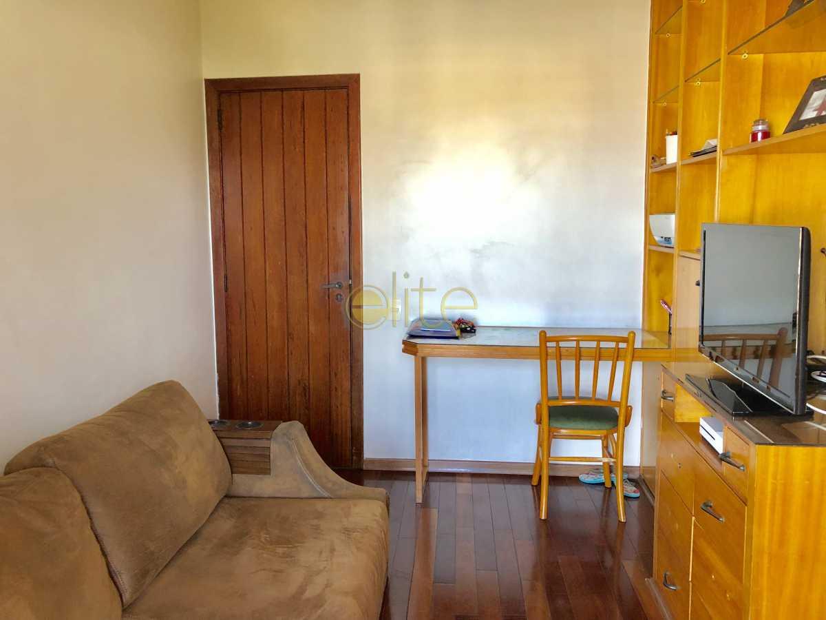 10 - Apartamento À Venda - Barra da Tijuca - Rio de Janeiro - RJ - EBAP30159 - 11