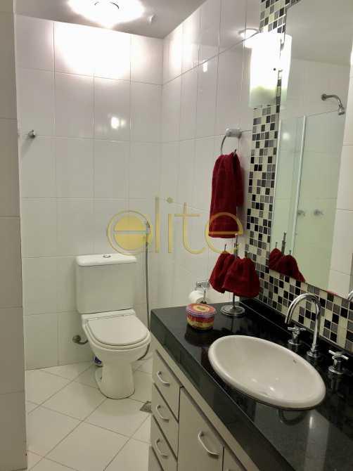 13 - Apartamento À Venda - Barra da Tijuca - Rio de Janeiro - RJ - EBAP30159 - 14