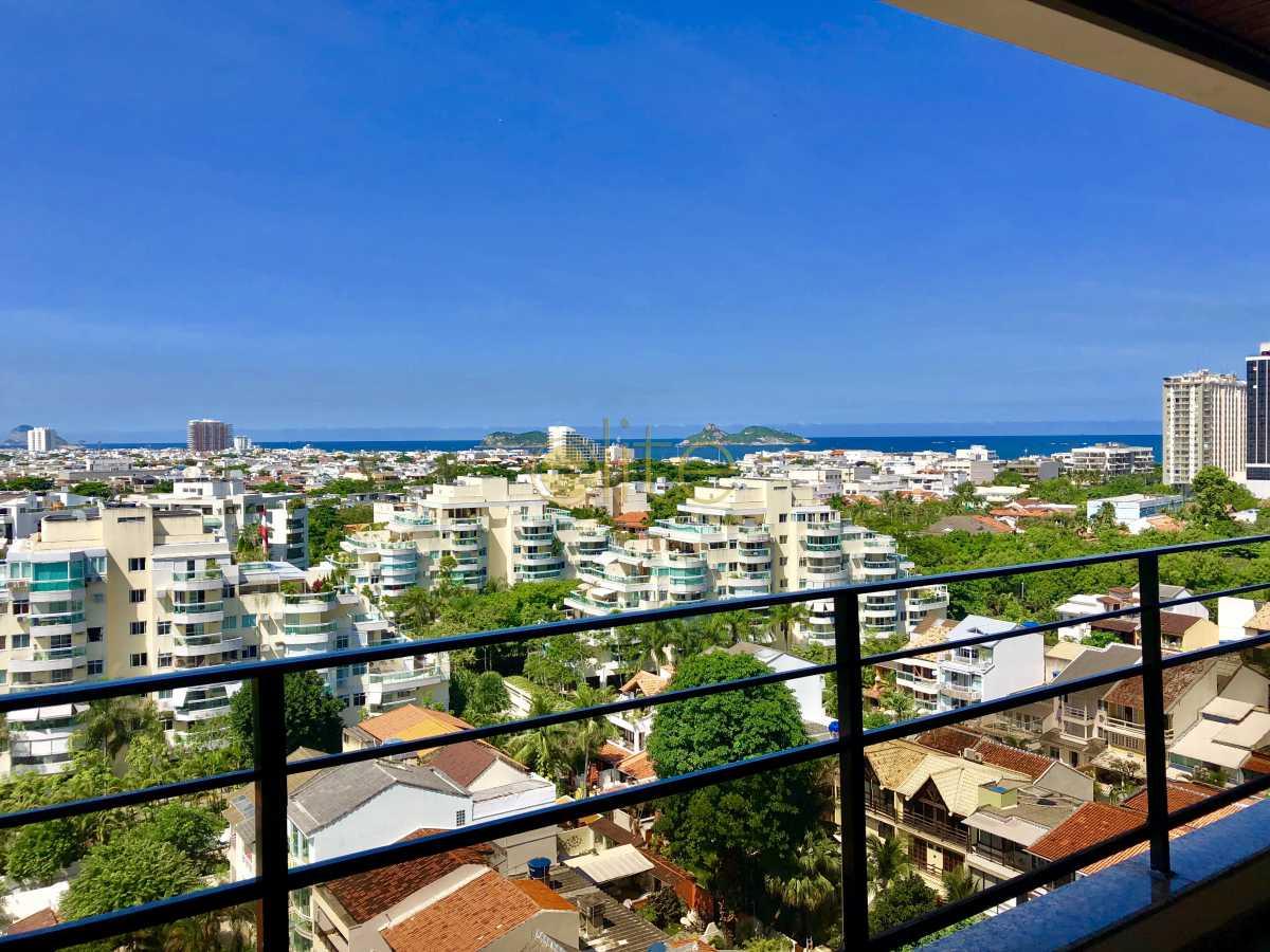 19 - Apartamento À Venda - Barra da Tijuca - Rio de Janeiro - RJ - EBAP30159 - 20