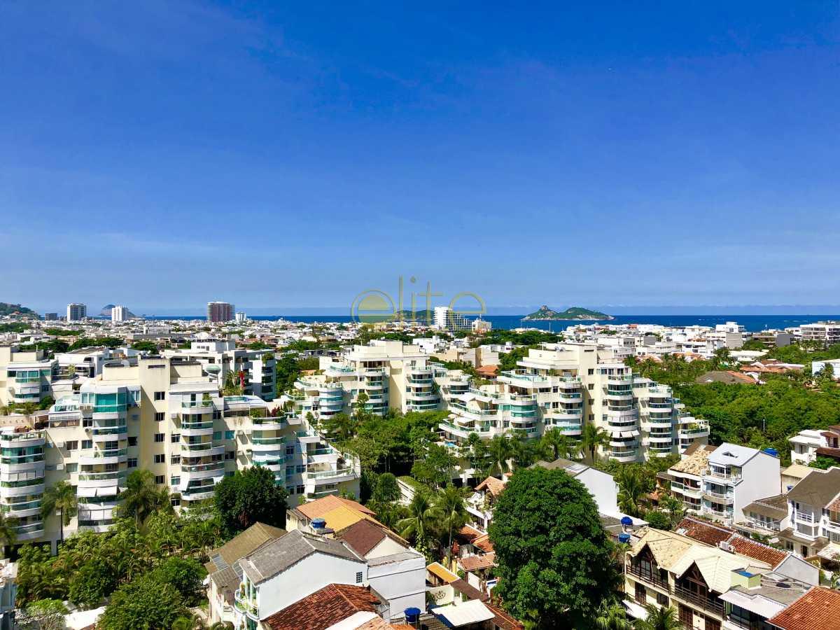 20 - Apartamento À Venda - Barra da Tijuca - Rio de Janeiro - RJ - EBAP30159 - 21
