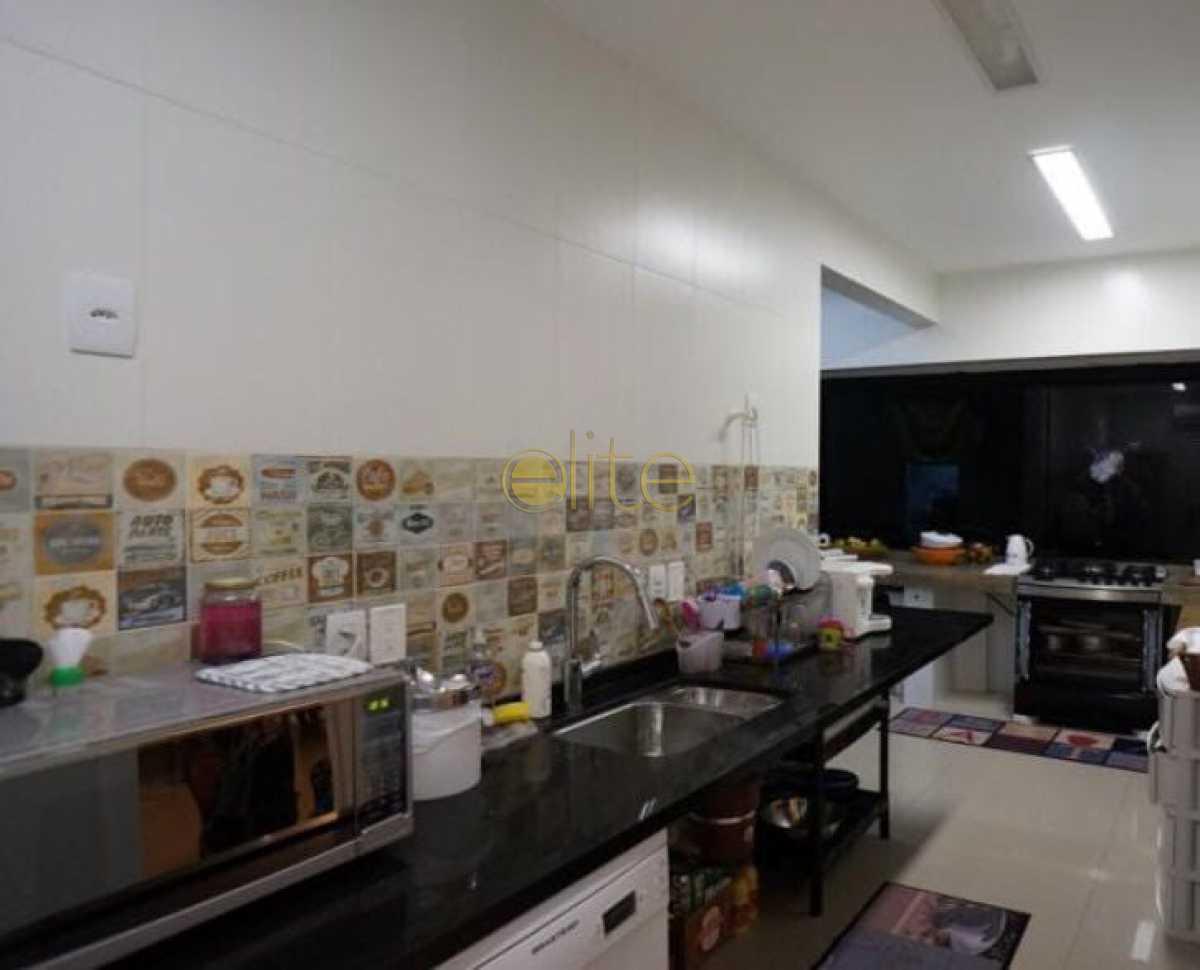 1 - Cobertura À Venda no Condomínio Mandala - Barra da Tijuca - Rio de Janeiro - RJ - EBCO30042 - 9