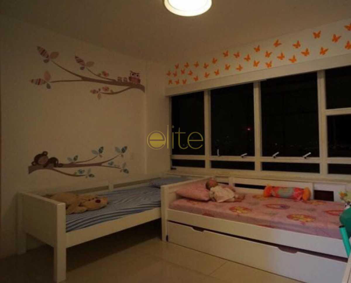 5 - Cobertura À Venda no Condomínio Mandala - Barra da Tijuca - Rio de Janeiro - RJ - EBCO30042 - 12
