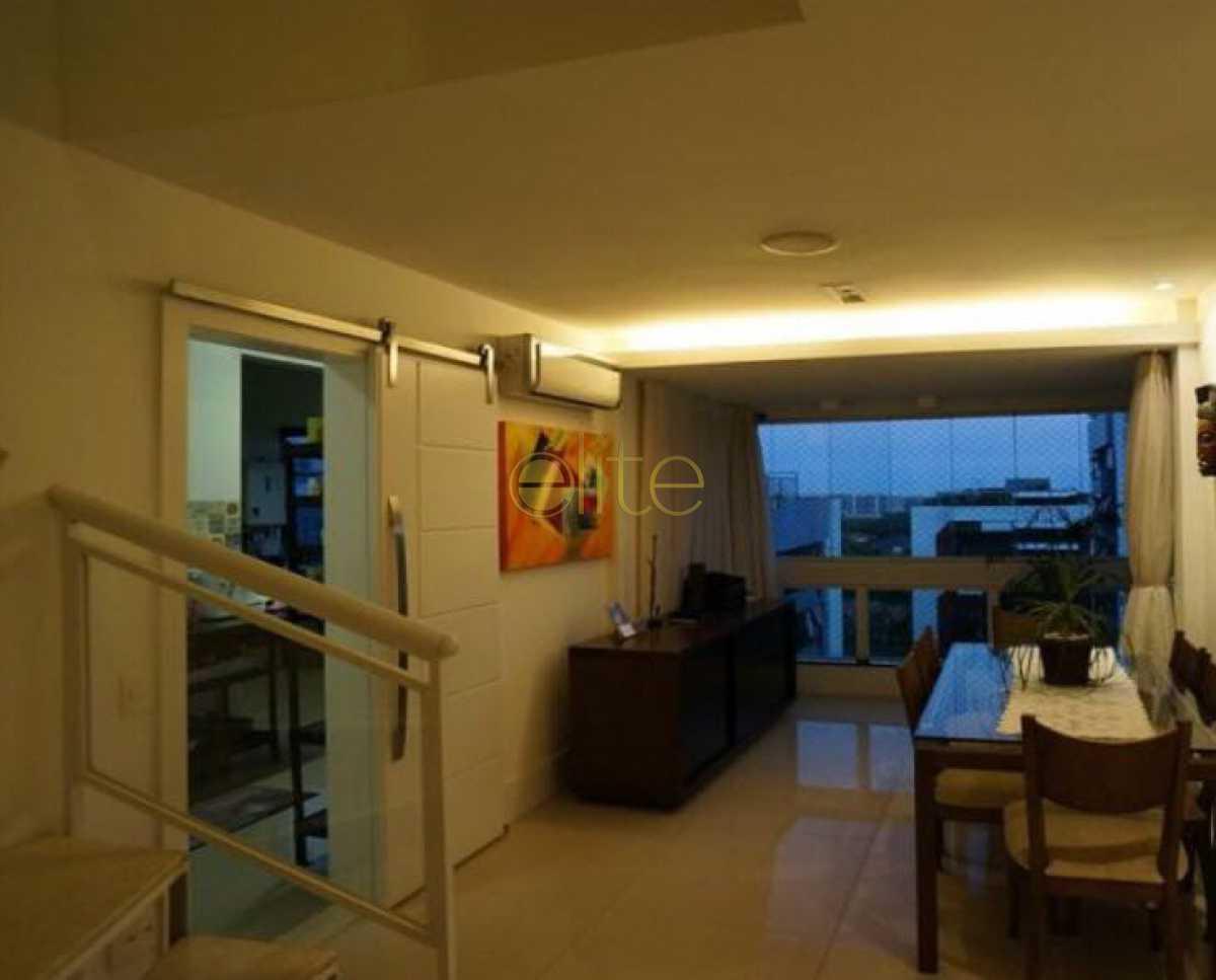 8 - Cobertura À Venda no Condomínio Mandala - Barra da Tijuca - Rio de Janeiro - RJ - EBCO30042 - 16