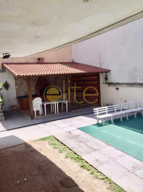 24 - Cobertura Para Venda ou Aluguel - Recreio dos Bandeirantes - Rio de Janeiro - RJ - EBCO40046 - 25