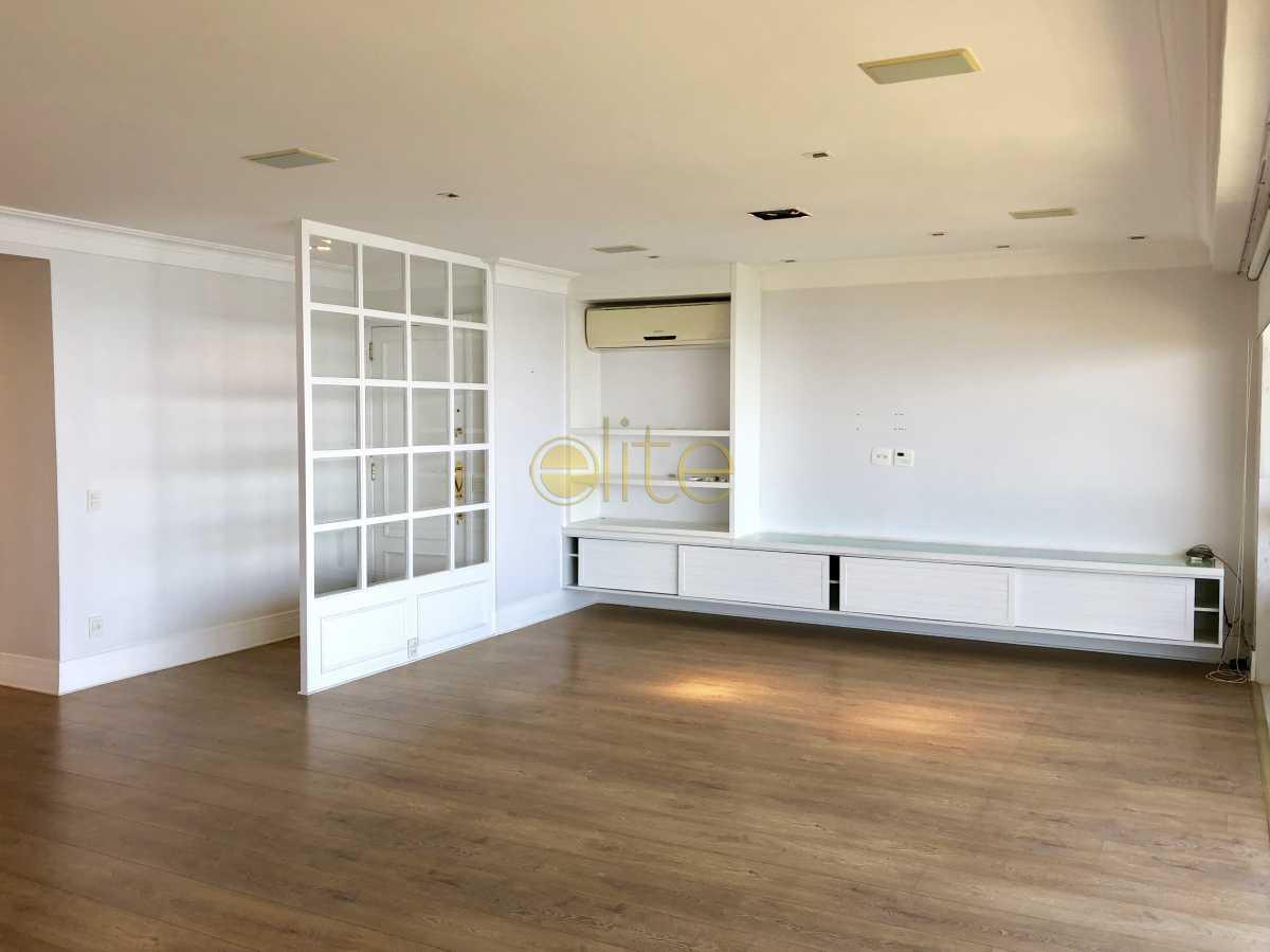 8 - Apartamento Para Venda ou Aluguel no Condomínio Novo Leblon - Barra da Tijuca - Rio de Janeiro - RJ - EBAP40156 - 9