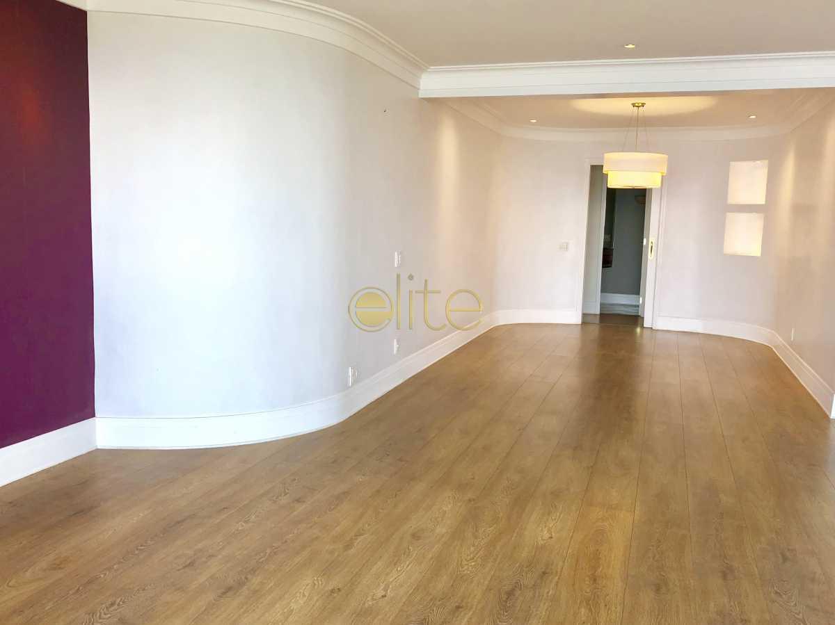 10 - Apartamento Para Venda ou Aluguel no Condomínio Novo Leblon - Barra da Tijuca - Rio de Janeiro - RJ - EBAP40156 - 11
