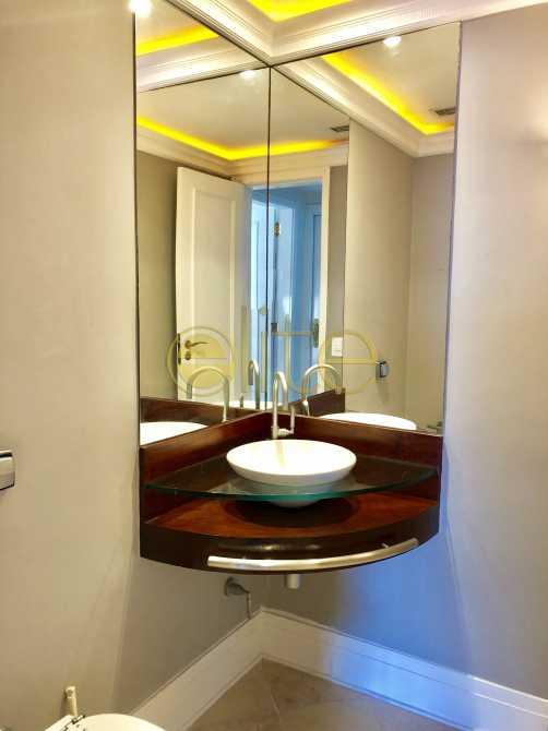 12 - Apartamento Para Venda ou Aluguel no Condomínio Novo Leblon - Barra da Tijuca - Rio de Janeiro - RJ - EBAP40156 - 13