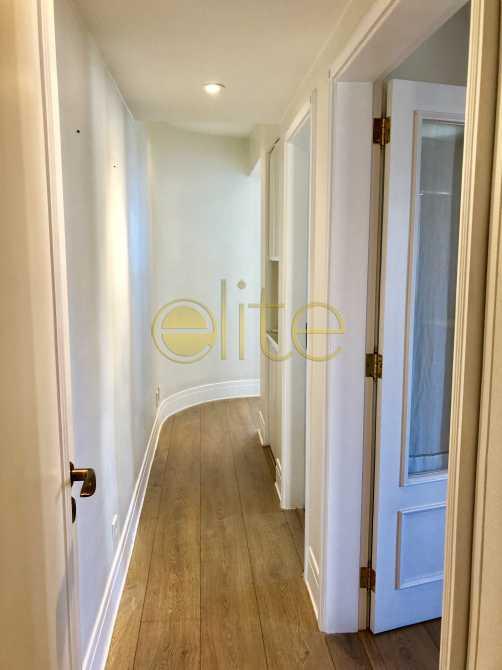 13 - Apartamento Para Venda ou Aluguel no Condomínio Novo Leblon - Barra da Tijuca - Rio de Janeiro - RJ - EBAP40156 - 14