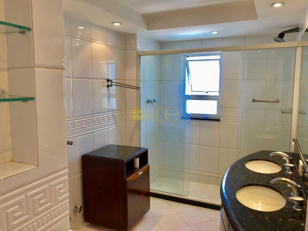 15 - Apartamento Para Venda ou Aluguel no Condomínio Novo Leblon - Barra da Tijuca - Rio de Janeiro - RJ - EBAP40156 - 16