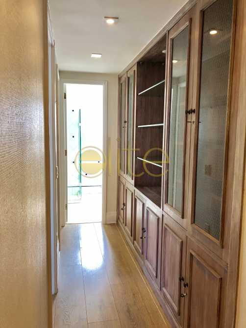 17 - Apartamento Para Venda ou Aluguel no Condomínio Novo Leblon - Barra da Tijuca - Rio de Janeiro - RJ - EBAP40156 - 18