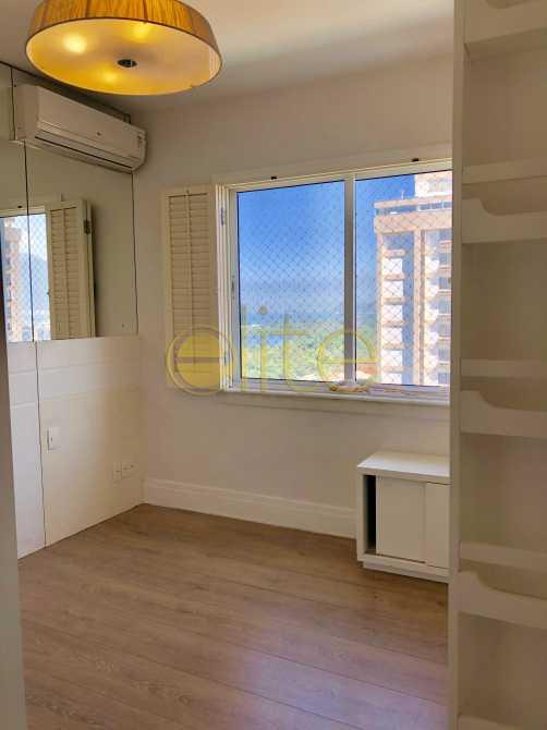 19 - Apartamento Para Venda ou Aluguel no Condomínio Novo Leblon - Barra da Tijuca - Rio de Janeiro - RJ - EBAP40156 - 20