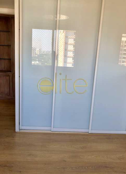21 - Apartamento Para Venda ou Aluguel no Condomínio Novo Leblon - Barra da Tijuca - Rio de Janeiro - RJ - EBAP40156 - 22