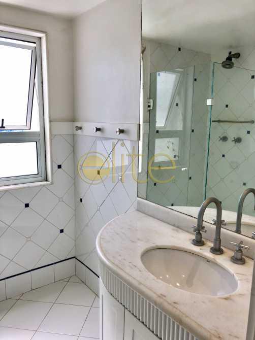 23 - Apartamento Para Venda ou Aluguel no Condomínio Novo Leblon - Barra da Tijuca - Rio de Janeiro - RJ - EBAP40156 - 24