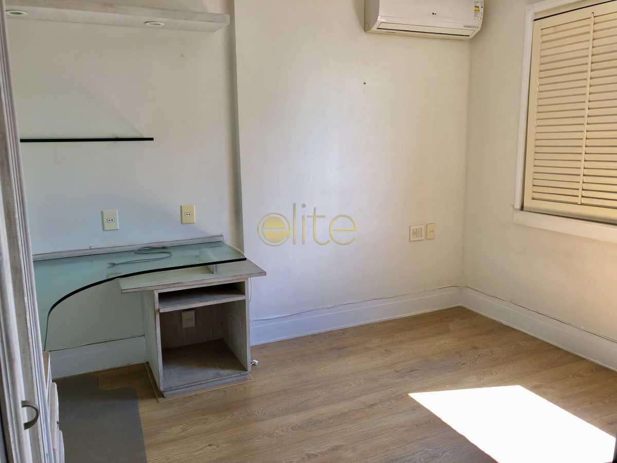 24 - Apartamento Para Venda ou Aluguel no Condomínio Novo Leblon - Barra da Tijuca - Rio de Janeiro - RJ - EBAP40156 - 25