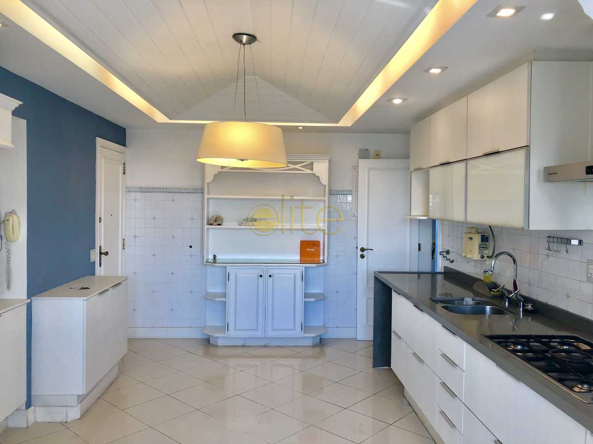 26 - Apartamento Para Venda ou Aluguel no Condomínio Novo Leblon - Barra da Tijuca - Rio de Janeiro - RJ - EBAP40156 - 27