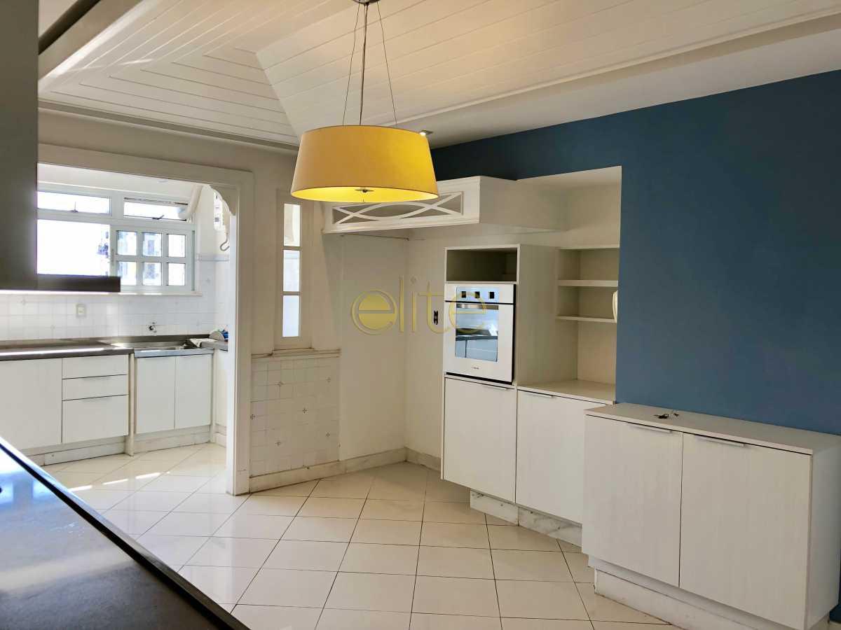 29 - Apartamento Para Venda ou Aluguel no Condomínio Novo Leblon - Barra da Tijuca - Rio de Janeiro - RJ - EBAP40156 - 30