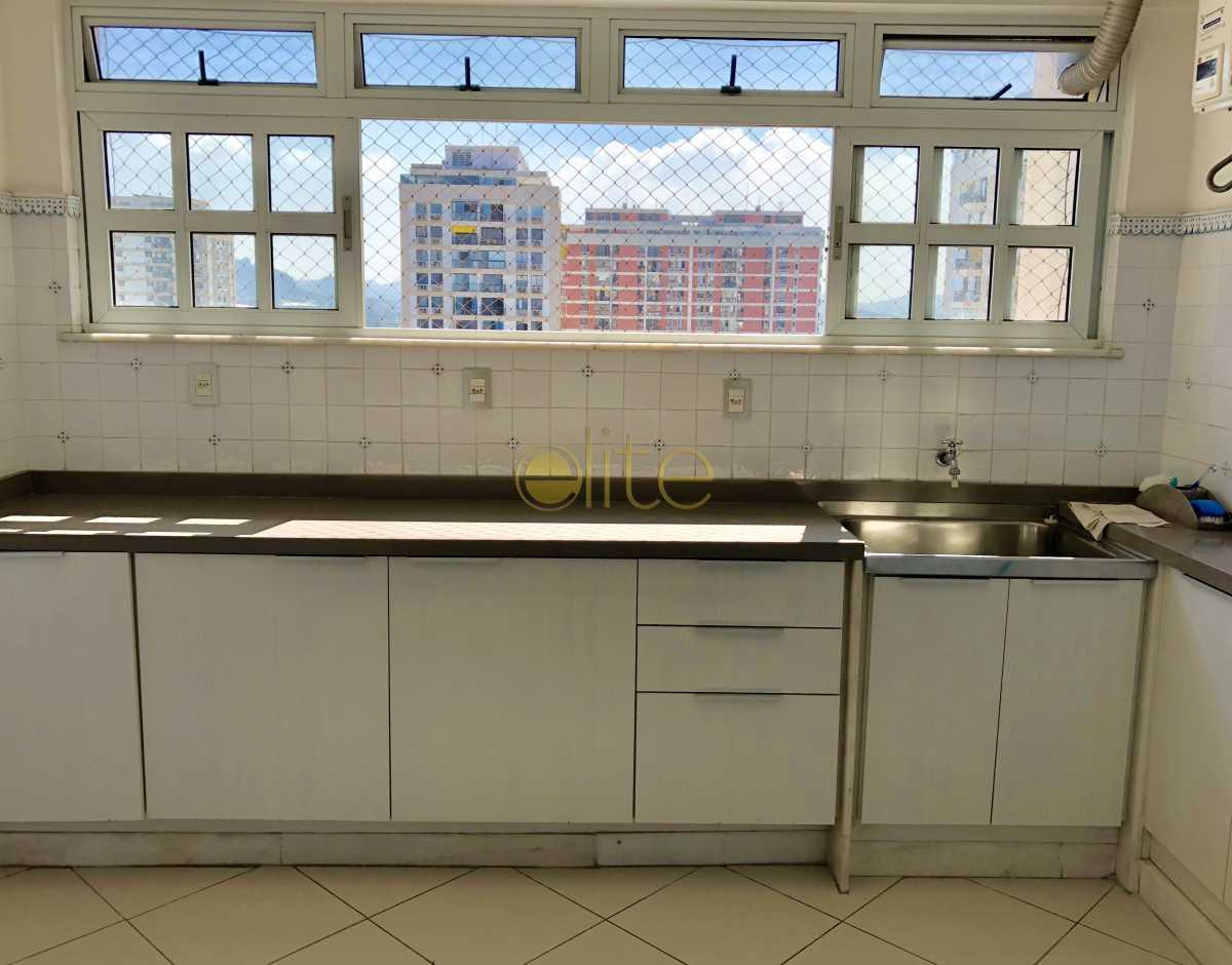 30 - Apartamento Para Venda ou Aluguel no Condomínio Novo Leblon - Barra da Tijuca - Rio de Janeiro - RJ - EBAP40156 - 31