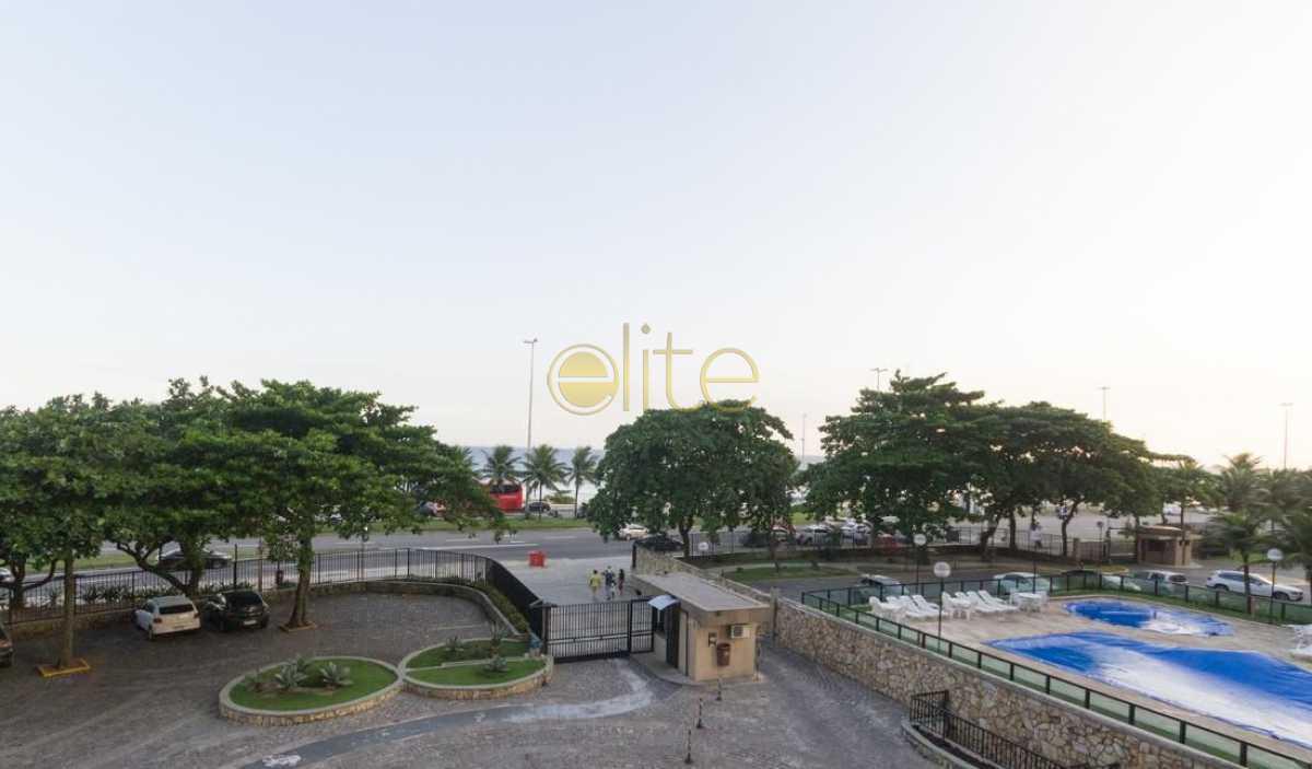 01 - Apartamento Para Alugar no Condomínio Alfa Barra 2 - Barra da Tijuca - Rio de Janeiro - RJ - EBAP40143 - 1
