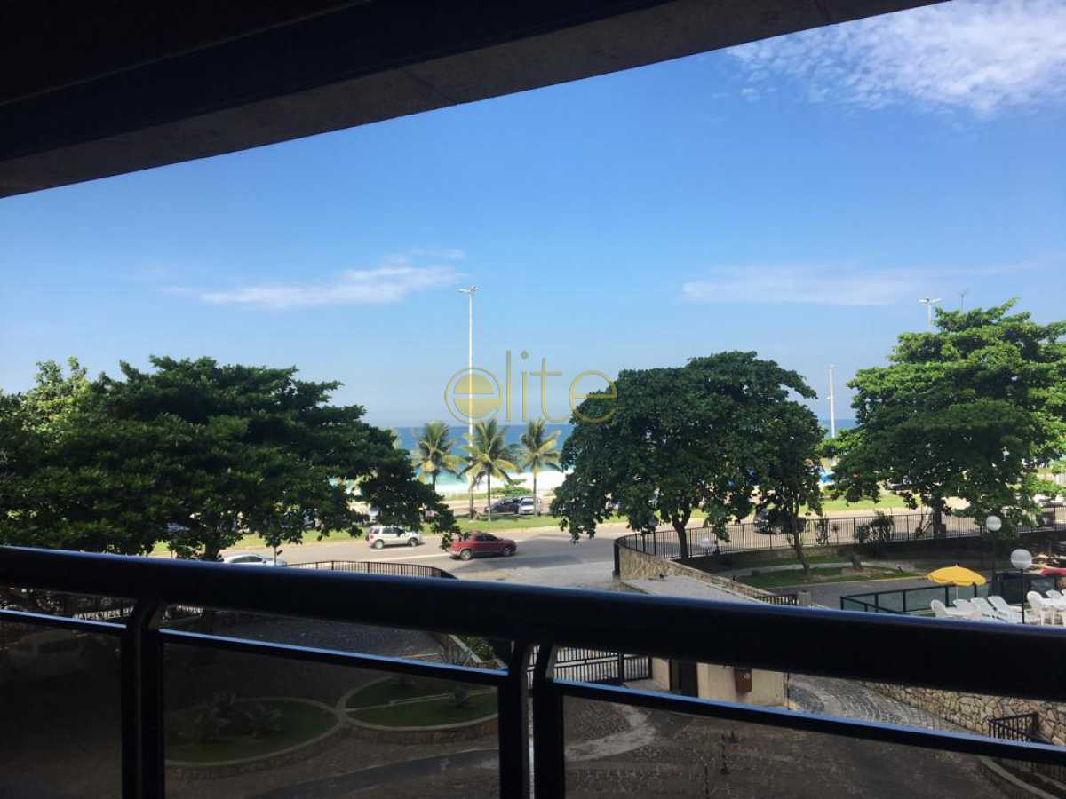 03 - Apartamento Para Alugar no Condomínio Alfa Barra 2 - Barra da Tijuca - Rio de Janeiro - RJ - EBAP40143 - 4