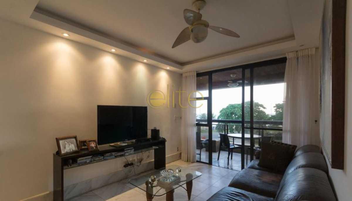 06 - Apartamento Para Alugar no Condomínio Alfa Barra 2 - Barra da Tijuca - Rio de Janeiro - RJ - EBAP40143 - 7