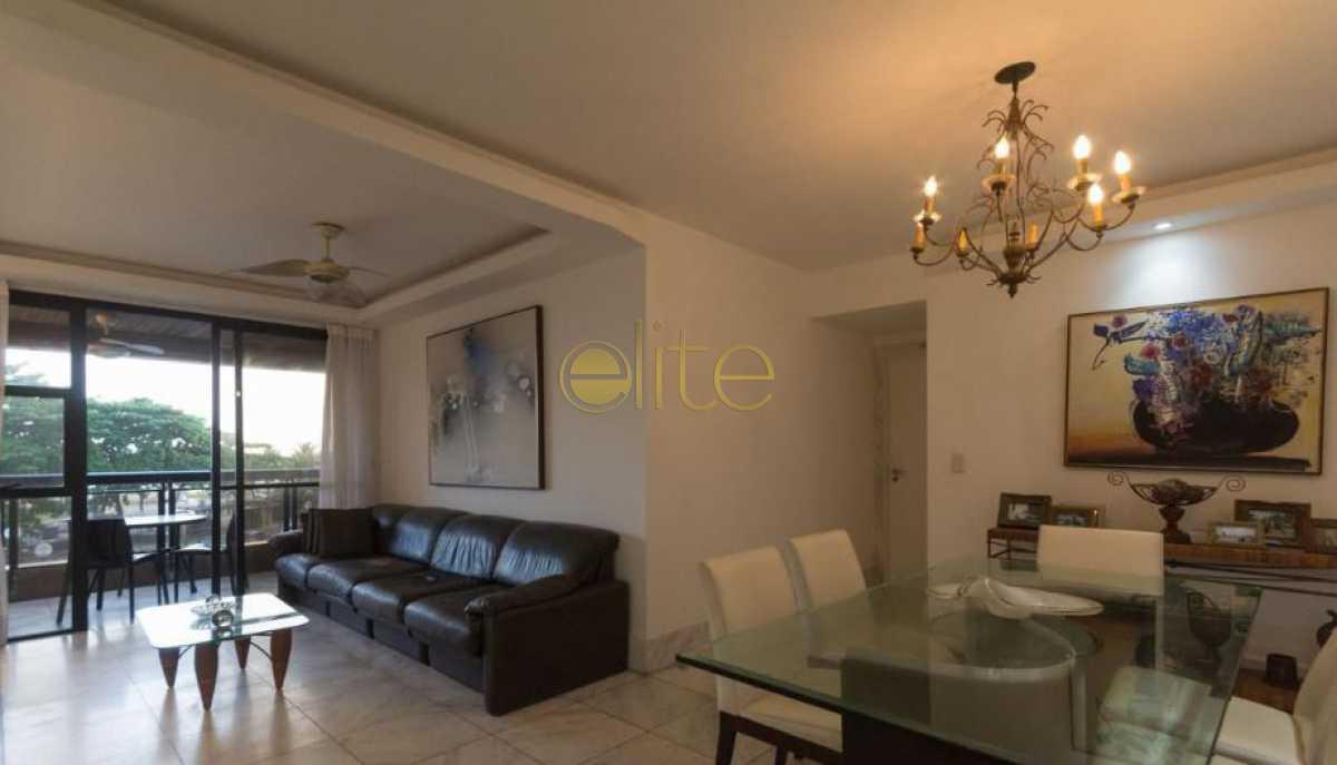 07 - Apartamento Para Alugar no Condomínio Alfa Barra 2 - Barra da Tijuca - Rio de Janeiro - RJ - EBAP40143 - 8