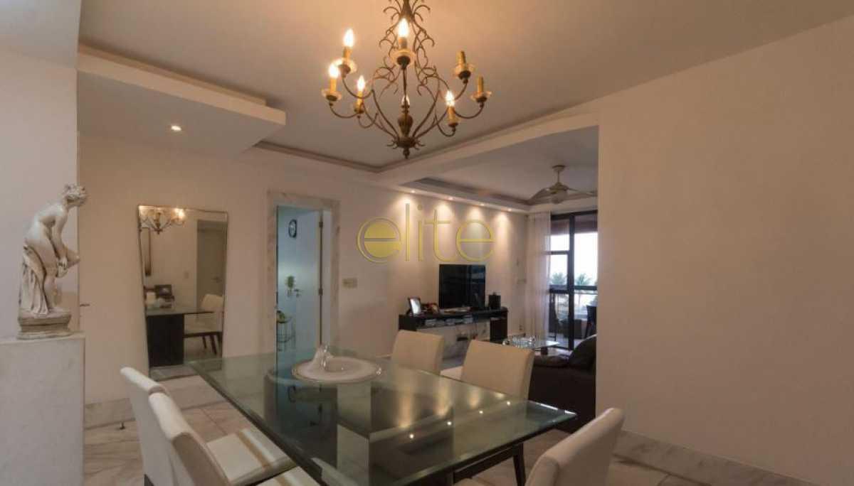 08 - Apartamento Para Alugar no Condomínio Alfa Barra 2 - Barra da Tijuca - Rio de Janeiro - RJ - EBAP40143 - 9