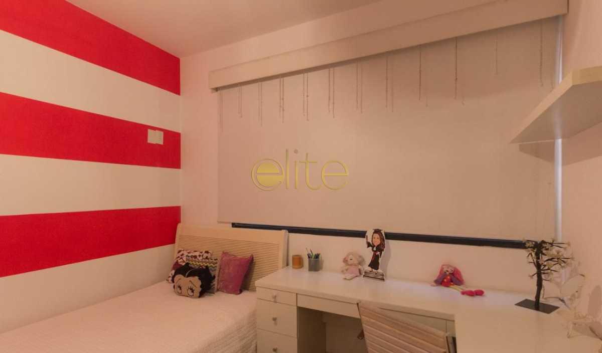 09 - Apartamento Para Alugar no Condomínio Alfa Barra 2 - Barra da Tijuca - Rio de Janeiro - RJ - EBAP40143 - 10